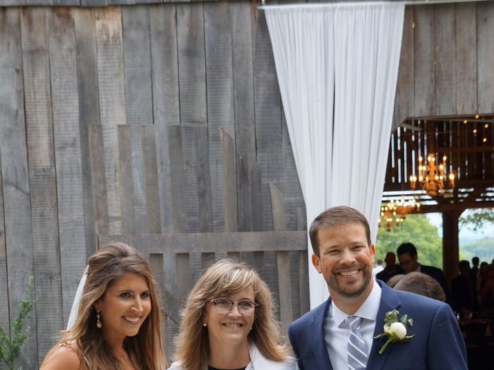 Tmx 1539008205 36bebd01ac091692 1539008203 0ade3fe6e172ad07 1539009549245 1 DSC02954 Knoxville, Tennessee wedding officiant
