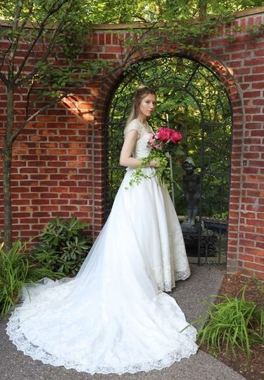 Wildwood Bride