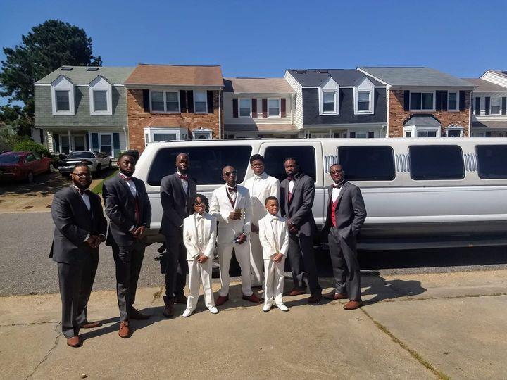 limo wedding 51 1997489 160685234186353