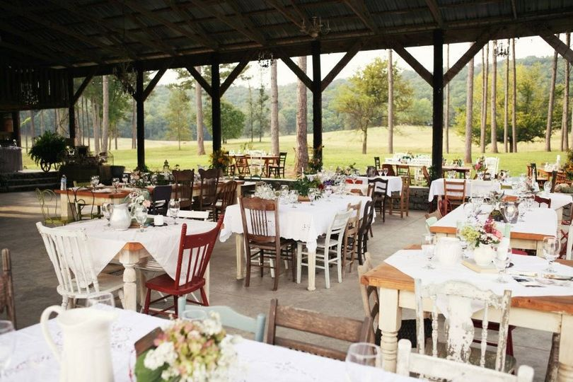 sweet seasons farm event barn venue valley head al