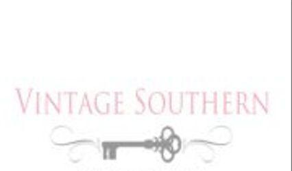 Vintage Southern Event Rentals