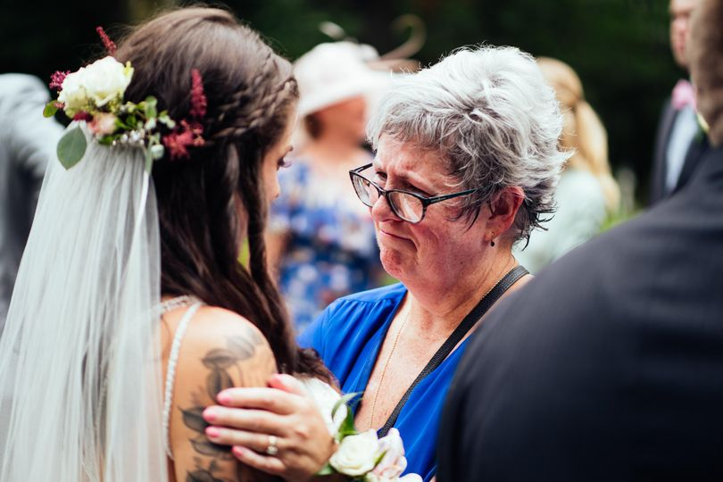 Emotional moments - Herring Photography