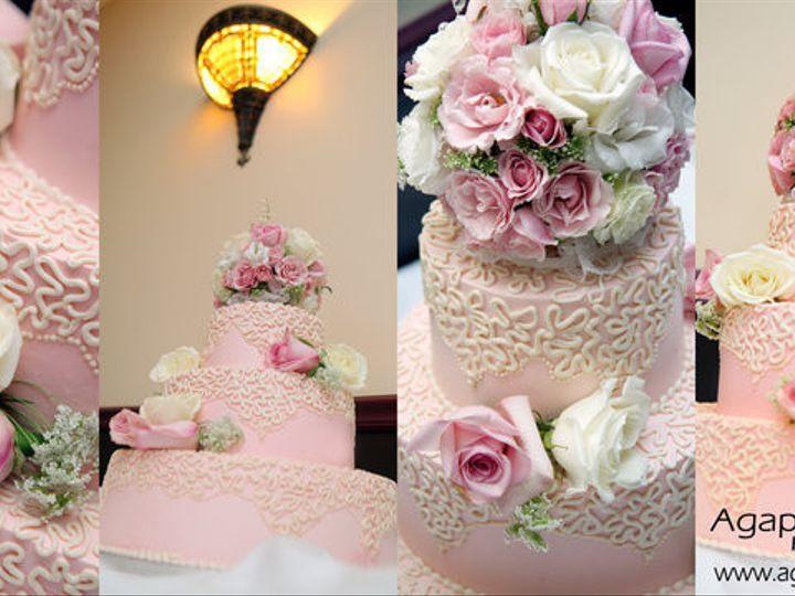 Tmx 1400172399158 2974467906382890542401857378468276119798 Olympia wedding cake