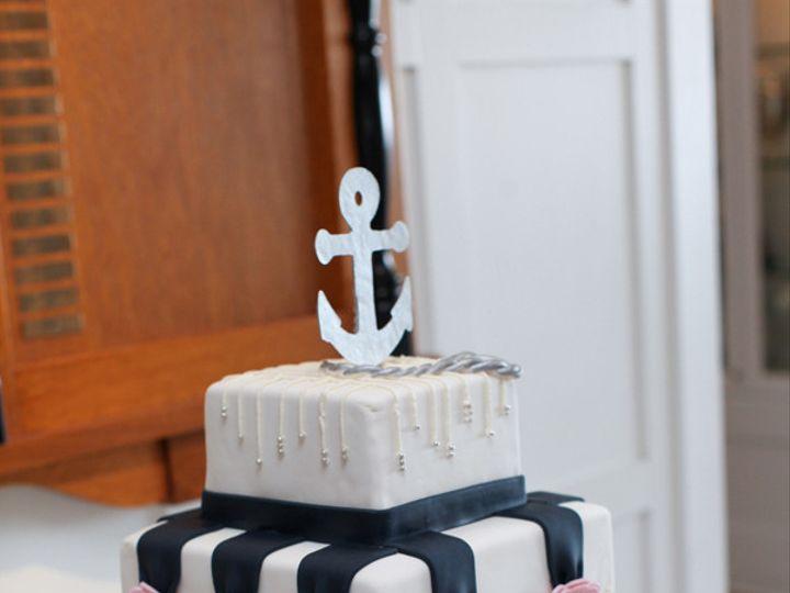 Tmx 1400172571025 Img3606 1we Olympia wedding cake