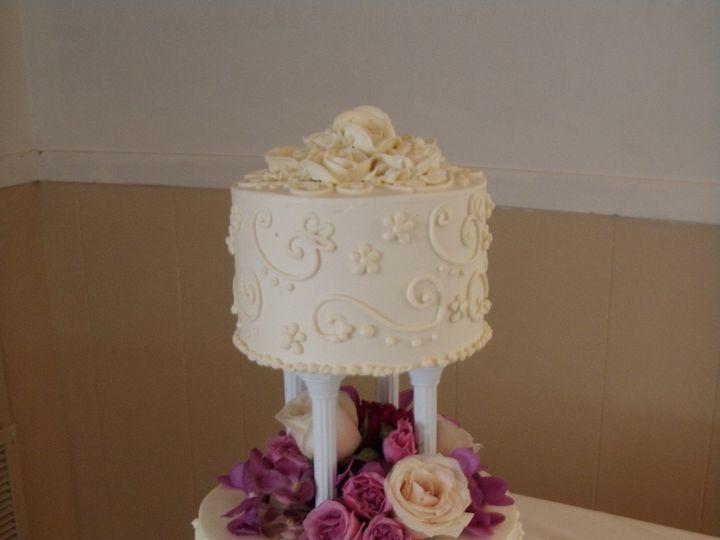 Tmx 1400172598330 P101010 Olympia wedding cake