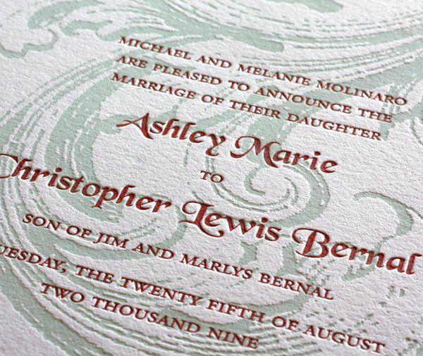 Tmx 1314224894283 Ashleylg02 Rohnert Park wedding invitation