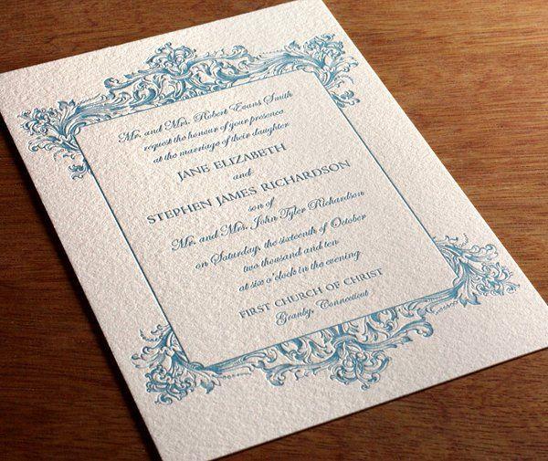 Tmx 1314225309524 Baroquelg01 Rohnert Park wedding invitation