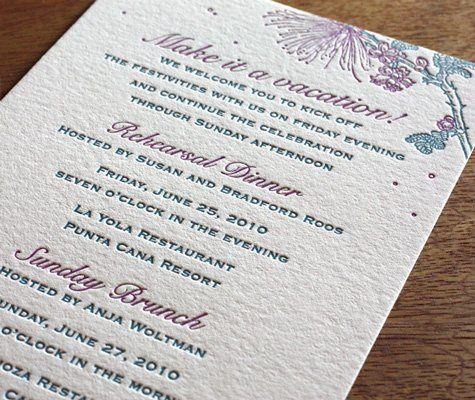 Tmx 1314225867287 Calliandra08 Rohnert Park wedding invitation