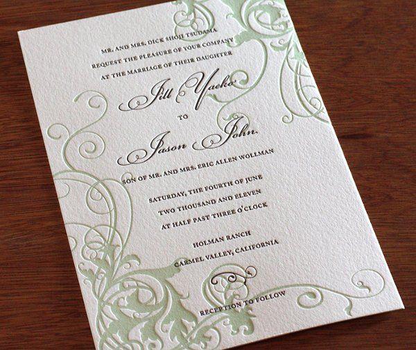 Tmx 1314225985068 Carmellg01 Rohnert Park wedding invitation