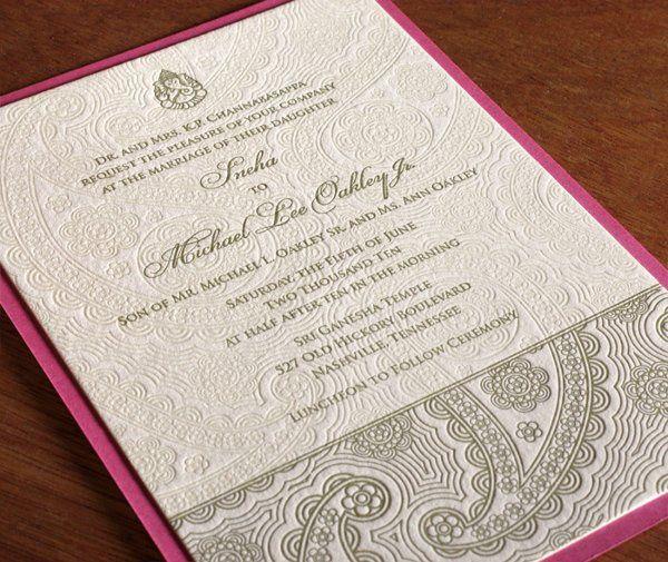 Tmx 1314227062484 Devilg01 Rohnert Park wedding invitation
