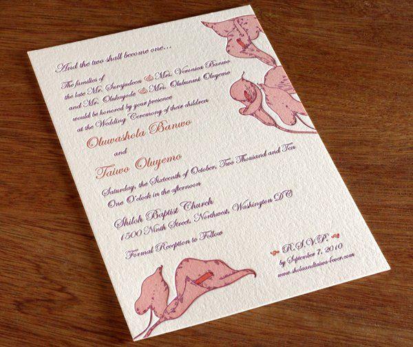 Tmx 1314294222165 Lilylg01 Rohnert Park wedding invitation