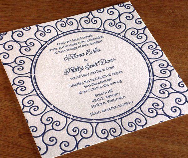 Tmx 1314294290712 Lolalg01 Rohnert Park wedding invitation