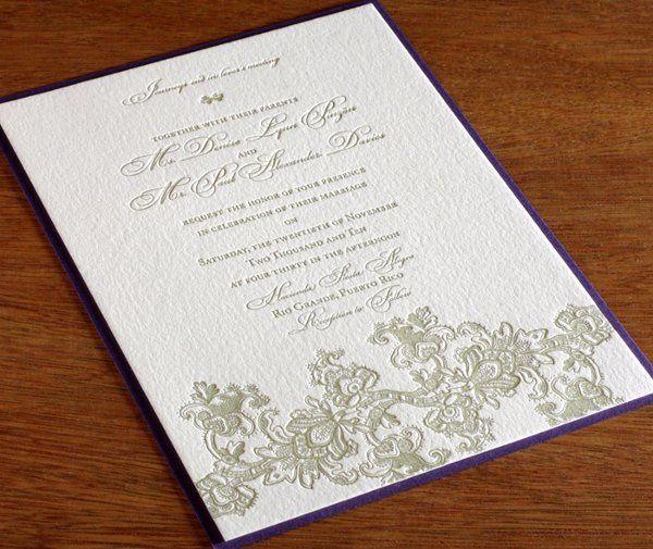 Tmx 1314297727757 Mantillalg01 Rohnert Park wedding invitation