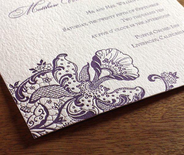 Tmx 1314298035639 Orchidlg02 Rohnert Park wedding invitation