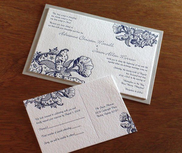 Tmx 1314298105324 Orchidlg04 Rohnert Park wedding invitation