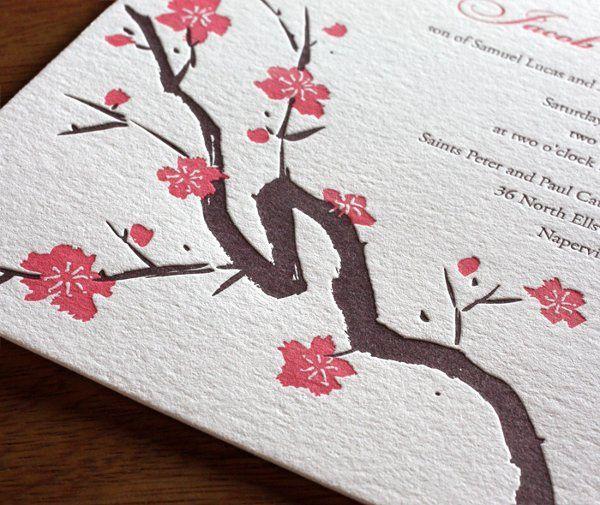 Tmx 1314298536727 Sakuralg03 Rohnert Park wedding invitation