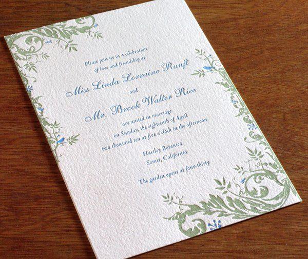 Tmx 1314298723631 Savannahlg01 Rohnert Park wedding invitation