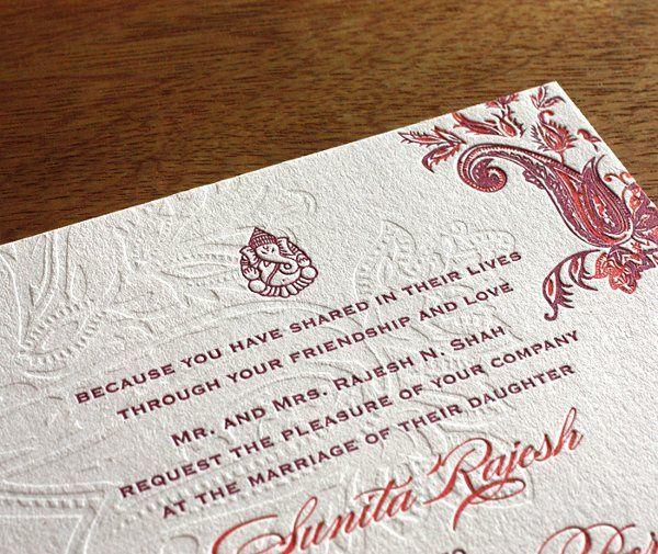 Tmx 1314298822099 Sindhulg04 Rohnert Park wedding invitation