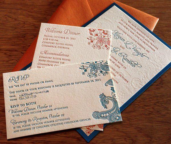 Tmx 1314299033167 Tanvilg03 Rohnert Park wedding invitation