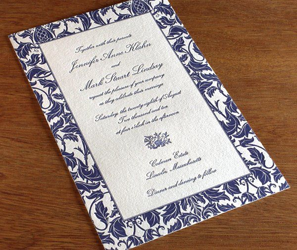 Tmx 1314299187170 Victorianlg01 Rohnert Park wedding invitation