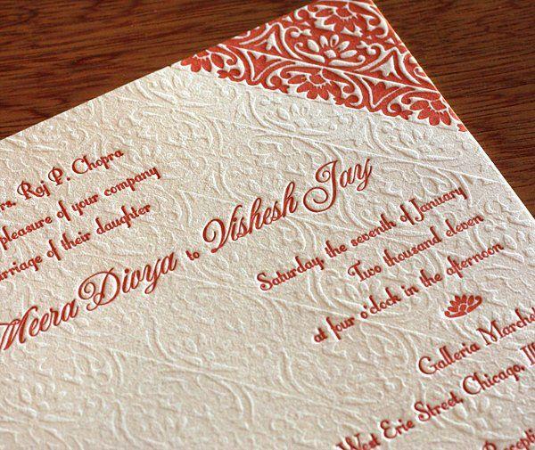 Tmx 1317767270014 Meeralg02 Rohnert Park wedding invitation