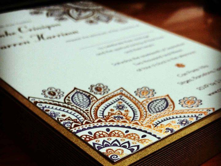 Tmx 1426869077761 Img20150303100713 Rohnert Park wedding invitation