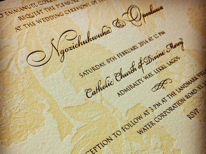 Tmx 1426869448498 Img20150225094837 Rohnert Park wedding invitation