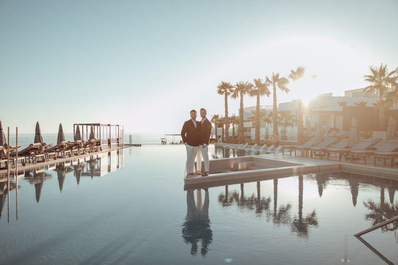 Hotel Wedding Ibiza 2019