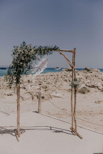Beach Ceremony 2019