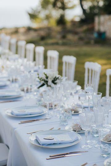 Villa Wedding Ibiza 2019