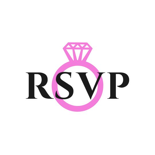RSVP Invitations / The Wedding Shoppe