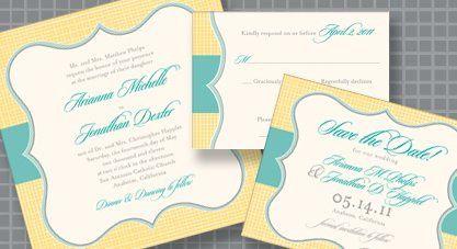 Tmx 1305924942963 CharmEmail Elysburg, PA wedding invitation