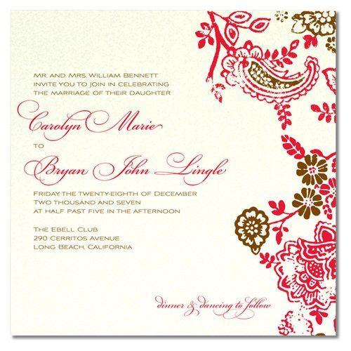 Tmx 1305924985947 Inv1 Elysburg, PA wedding invitation