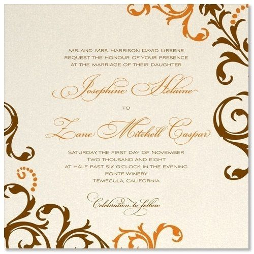 Tmx 1305925015010 Inv3 Elysburg, PA wedding invitation