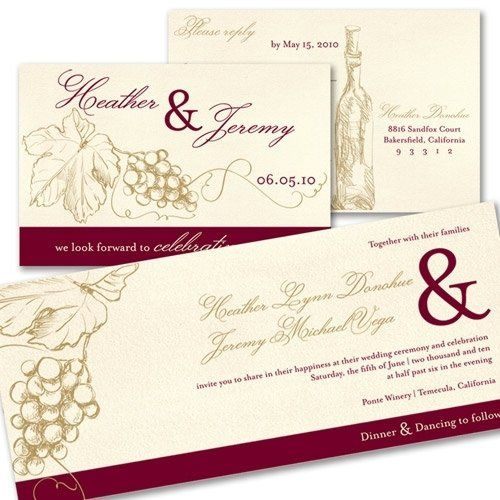 Tmx 1305925048322 Inv15 Elysburg, PA wedding invitation