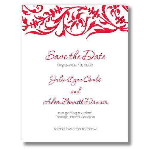 Tmx 1305925488135 Std4 Elysburg, PA wedding invitation