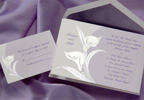 Tmx 1311357514499 E1426 Elysburg, PA wedding invitation