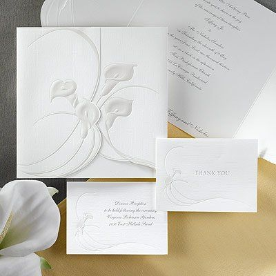 Tmx 1311357553077 BSH2714lr Elysburg, PA wedding invitation