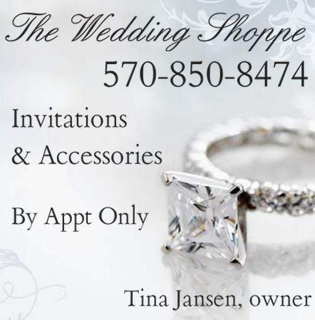 Tmx 1414515909380 Square Ad Tws Elysburg, PA wedding invitation