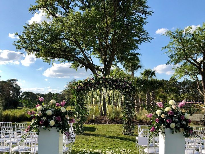 Tmx Micro Wedding 19 51 1079489 159313543529493 Orlando, FL wedding venue
