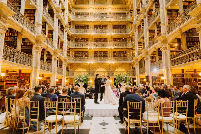 Ceremony proper | L Hewitt Photography
