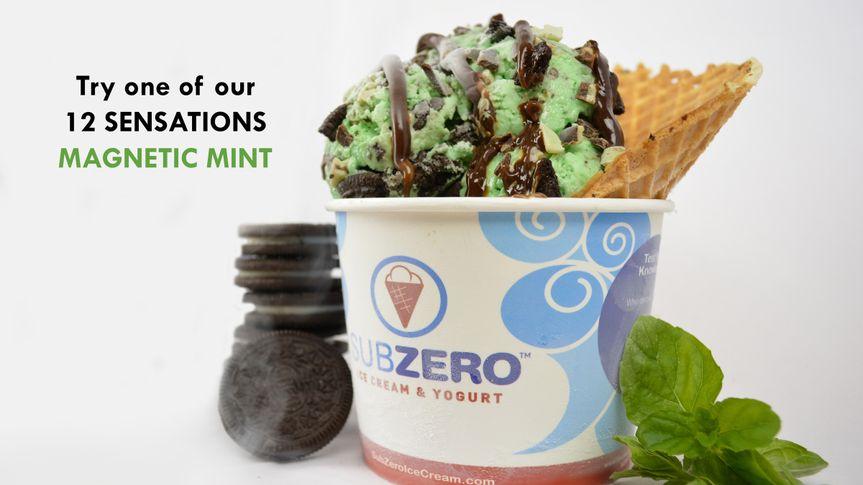 Sub Zero Nitrogen Ice Cream 5