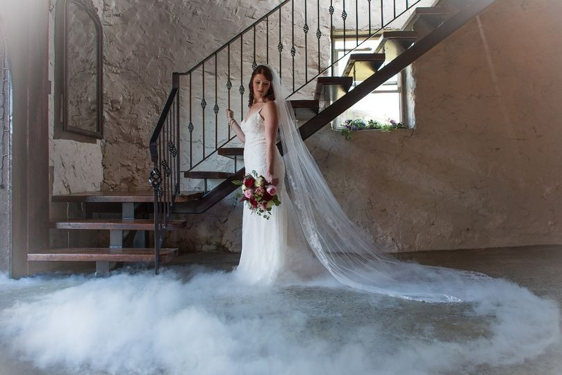 Nitrogen bride