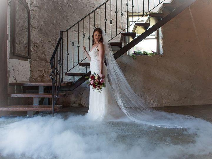 Tmx 1474922270387 Bride With Fog Nashua, NH wedding catering