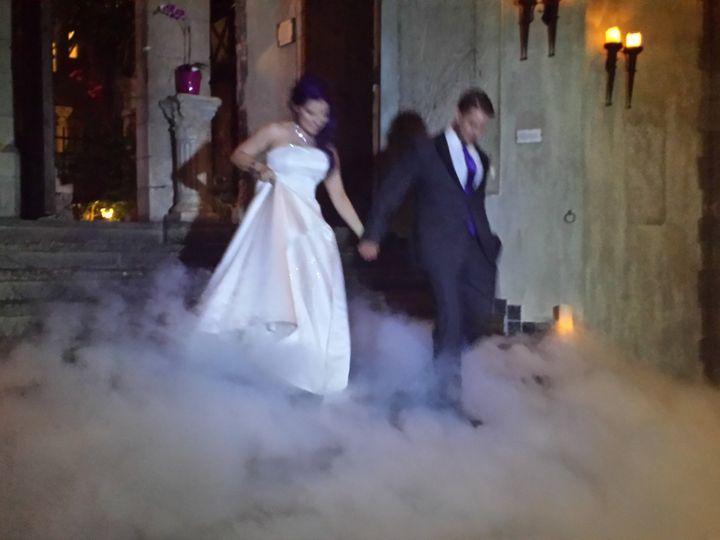 Tmx Bride And Groom In Fog1 51 760589 159554260998378 Nashua, NH wedding catering