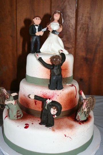 zombiewedding