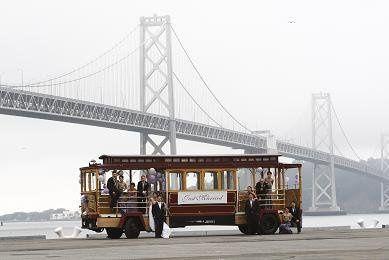 Tmx 1359573285272 Wedding2small San Francisco, CA wedding transportation