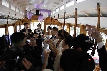 Tmx 1359573286994 Wedding5small San Francisco, CA wedding transportation