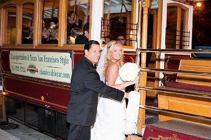 Tmx 1364923882916 Pic 4 San Francisco, CA wedding transportation