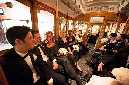 Tmx 1364923908818 Pic 6 San Francisco, CA wedding transportation